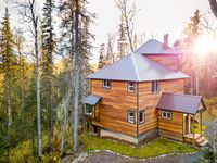 Excellent Spot to Stay in Talkeetna!