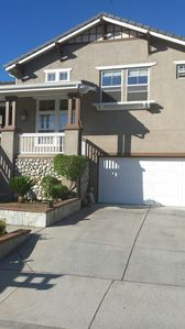 Photo for Fully Furnished Executive Home.  Traveling nurses/  corporate / short or long te