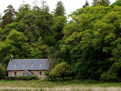 Photo for Vacation home Craigendarroch 1 in Oban - 4 persons, 2 bedrooms