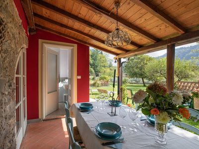 Photo for Casa Ilda Beautiful Villa in Tuscan Countryside