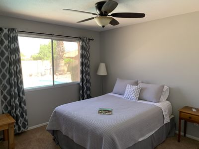 Glendale Guest Rooms - Shared Space