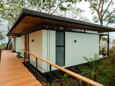 Photo for Brand-new - The Green House - Luxury, Design, Ocean Views