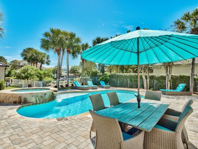 Photo for 15% OFF Now-5/25/19 ~FREE Golf Cart~ Updated, Private Pool/Hotub, + VIP Perks