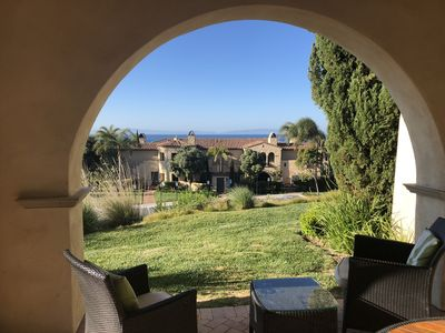 Photo for 1 bedroom Casita suite at Terranea Resort