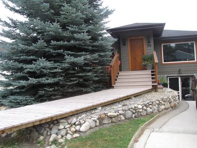 Photo for Fantastic Newly Renovated Home Minutes From Downtown Invermere