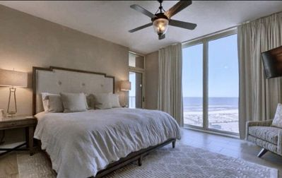 Photo for Prestige Summer Holiday at this luxurious 3BR Ocean-Front Condo! Limited avails.