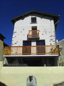 Photo for Very beautiful village house in Puyvalador