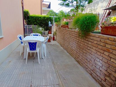 Photo for S217 - Sirolo, four-room apartment with newly renovated porch