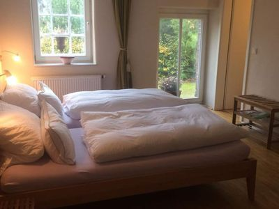"Photo for Pension ""Hof Mollberg"" - double room, shower, WC"