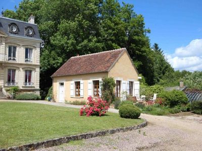 Photo for 1BR House Vacation Rental in LONGNY AU PERCHE