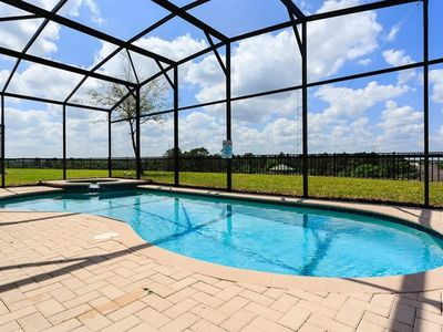 Photo for Rent Your Dream Holiday in One of Orlando's most Exclusive Resorts, Windsor Hills Resort, Orlando Villa 1236
