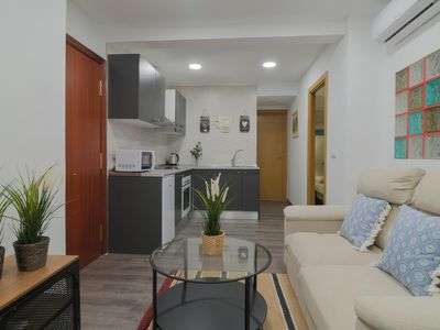Photo for Friendly Apartment by the Beach near Downtown (C91)