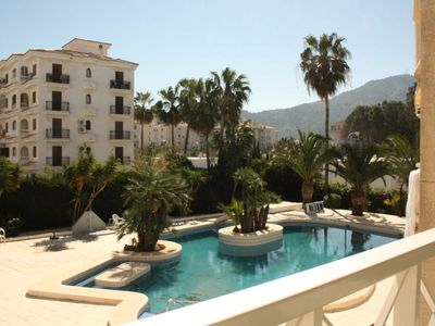 Photo for el Point - Located in the heart of Albir