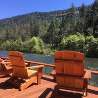 Photo for 2BR House Vacation Rental in Trail, Oregon