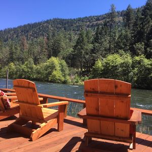Photo for Shady Cove Fish Camp on the Rogue River