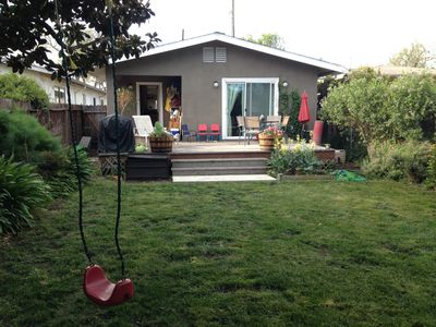 Photo for Sunny 3 Bedroom Home In Berkeley