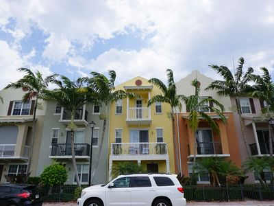 Photo for Delray Beach newly renovated/furnished Town home 2 blocks to the heart of Delray