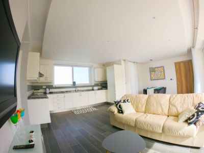 Photo for M19 BRAND NEW LUXURY SEA VIEW APARTMENT!