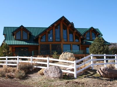 Photo for The Place To Hold Your Next Family Reunion - Sleeps 36+