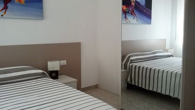 Photo for Apartment/ flat -  Venezia-Mestre, Ideally located,Near to Venice,Very peaceful