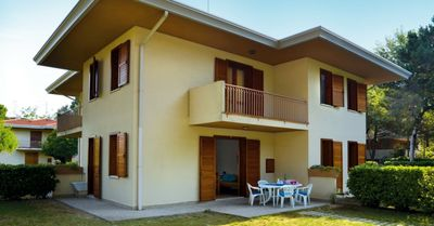Photo for Holiday apartment 500 m from the Adriatic Sea