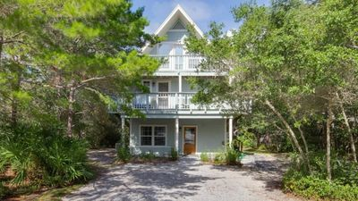 Photo for Reduced summer rate! Blue Mountain Beach~Two Separate Apartments~ Sleeps 10