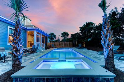 Gulf Dreams - Vacation Rental in Blue Mountain Beach