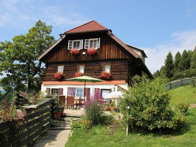 Photo for Holiday apartment Stolzalpe for 2 - 4 persons with 1 bedroom - Holiday apartment in a farmhouse
