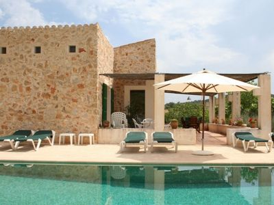 Photo for 4BR Cottage Vacation Rental in Arta, Mallorca