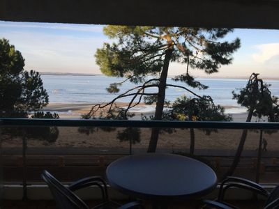 Photo for ARCACHON NEAR CENTER / CASINO - DIRECT ACCESS BEACH / POOL VIEW