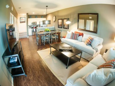 Photo for West Lucaya Village 3 Bedrooms 2 Baths ID: 215192