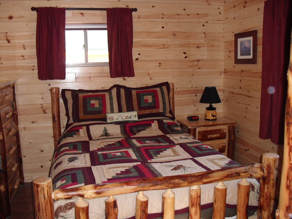 Oceanfront Vacation Cabin Rental near... - HomeAway Clam Gulch