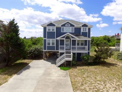 Duck House 170 Yds To Beach, Keyless entry, linens.