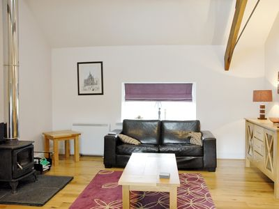 Photo for 3 bedroom accommodation in Steading, Berwick-upon-Tweed