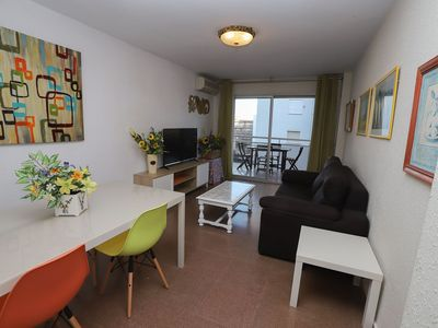 Photo for 2BR Apartment Vacation Rental in Salou, Tarragona