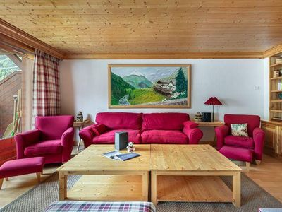Photo for 3BR Apartment Vacation Rental in VAL D'ISERE