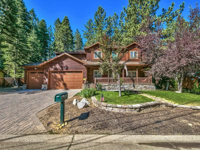 Photo for 2291ST The Sutter Gold Rush Lodge-a fantastic 4 bedroom Tahoe Getaway