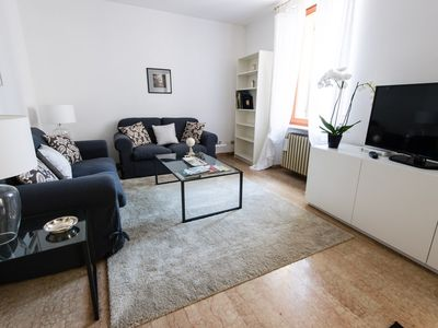 Photo for Sunny 1bdr apt in the heart of Verona