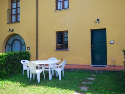Photo for 2BR Cottage Vacation Rental in Vinci