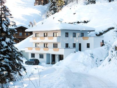 Photo for Apartment Haus Edelweiss  in Ramsau, Zillertal - 12 persons, 5 bedrooms