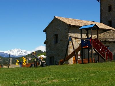 Photo for Casas Rurales  Pirineo for 2 people
