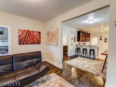 Photo for ✶ 2BR ✶ Old Colorado City Retreat with Mtn View ✶