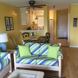 Photo for Walk to Beach! - Two Bedroom/Two Bath-Balcony-Book Now for Summer!