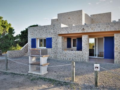 Photo for 2BR Apartment Vacation Rental in Formentera