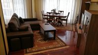 Wonderfully decorated and remodeled apartment, close to city center, fantastic hosts