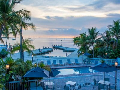 Photo for POOL OPEN! Florida Keys Getaway! Cozy Unit for 4