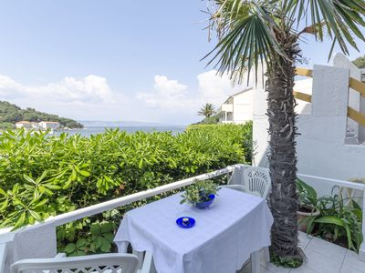 Photo for Apartments Marga (31361-A7) - Jelsa - island Hvar
