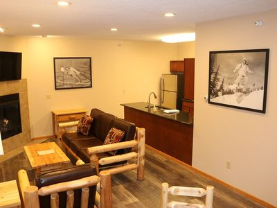 Photo for Pine Mountain Resorts Condo is the place for Golfers, Nature Lovers, Adventurers