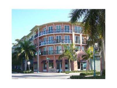 Photo for Delray Beach 2/2 Steps to Atlantic Ave. Best Downtown Location!
