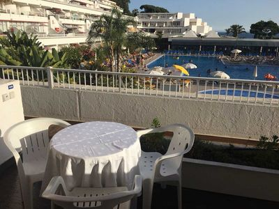 Photo for 1 bedroom apartment in Albufeira - Rentals Apartment in Albufeira, Algarve